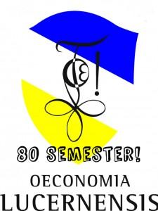 80 Semester, 40 Jahre Oeconomia Lucernensis